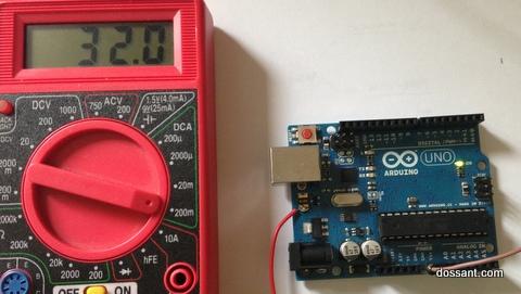 Arduino Power Consumption - Gadget Makers' Blog