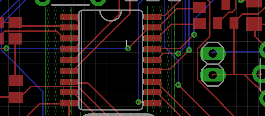 PCB Design Mistake to Avoid: Via too close to Pad